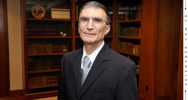 Prof. Dr. Aziz Sancar'ın Acı Günü