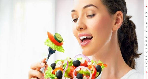 Kilo Vermek İsterken Yazın En Sık Yapılan 5 Beslenme Hatası