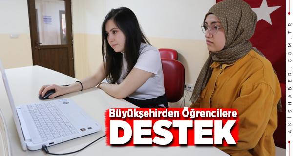 Denizli'de Sınav Öncesi Kaygı Semineri