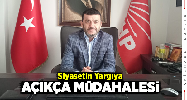 Başkan Çavuşoğlu'ndan Kaftancıoğlu'na Destek