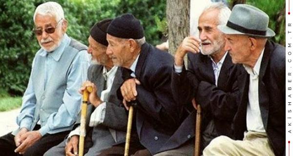 65 Yaş ve Üstüne İzni Çıktı