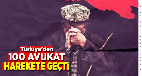 Doğu Türkistan'daki Kardeşlerimiz İçin Önemli Adım