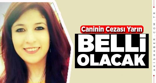 Denizli'de Hafize Kurban Cinayetinde Karar Duruşması