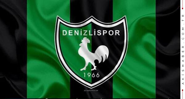 Denizlispor'da Kötü Gidiş Devam Ediyor