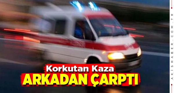 Acıpayam'da Korkutan Kaza: 1'i Ağır 5 Yaralı