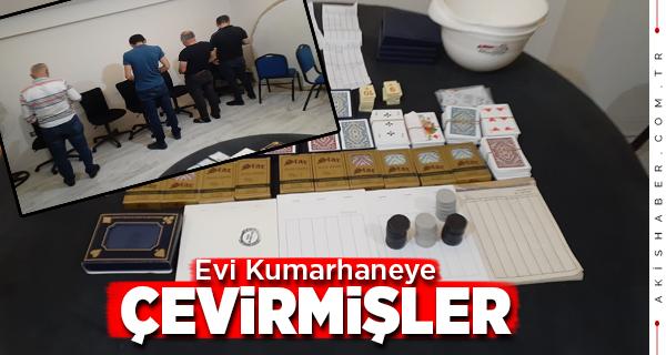 Denizli'de 1 Haftada 79 Kişi Tutuklandı