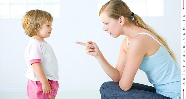 Ebeveynler Dikkat! Sakin ve Uzlaşmacı Olun!