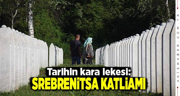 Srebrenitsa Katliamı Nedir? Srebrenitsa Soykırımı Nerede Oldu?
