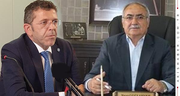 Baklan Belediye Başkanı Öztürk'e Seslendi