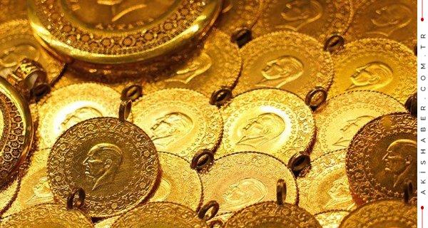 Altın Fiyatlarında Tersine Hareketlenme