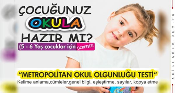 Pamukkale Belediyesi'nden Çocuklarınız İçin Önemli Hizmet