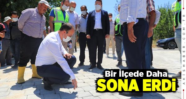 Pamukkale Belediyesi Gece Gündüz Demiyor