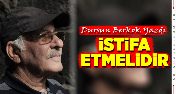 TTK Başkanı Ahmet Yaramış istifa etmelidir!