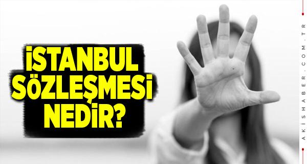 İstanbul Sözleşmesi Nedir? Ne Zaman Yazıldı? İçinde Neler Var?