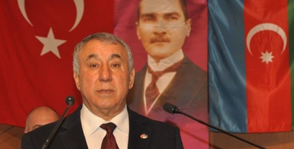 """Ünsal,""""Ağdam 27 yıldır Ermenilerin işgalinde"""
