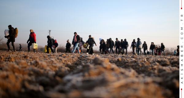 """""""Geçici Koruma Altındaki Suriyelilere"""" Yönelik  Bilgi Anketi, Anket için Tıklayınız"""