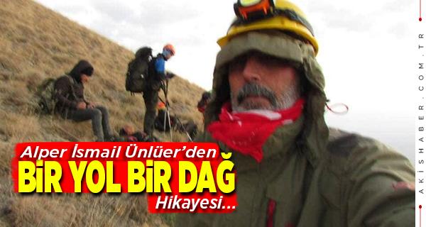 Bursa'dan Ağrı Dağı'nın Zirvesine Giden Yol Hikayesi