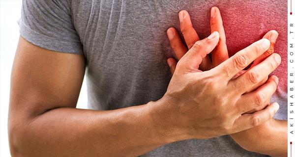 Kalp Damar Hastaları İçin Kritik Uyarı