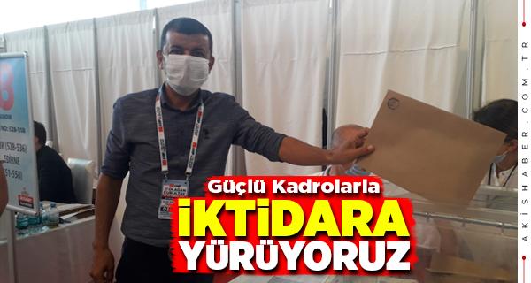 CHP İl Başkanından Kurultay Değerlendirmesi