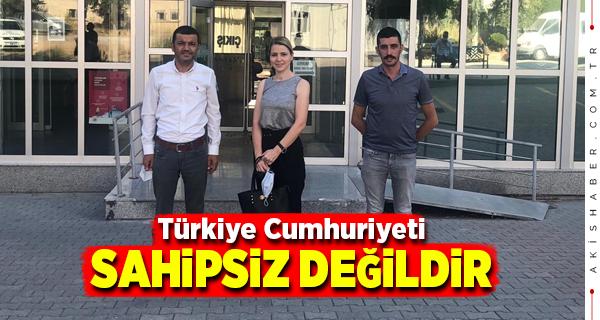 Denizli CHP'den Ali Erbaş'a Suç Duyurusu