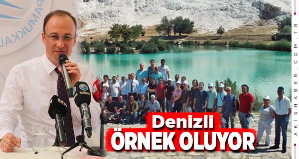 Başkan Örki Gazetecilerin Basın Bayramını Kutladı