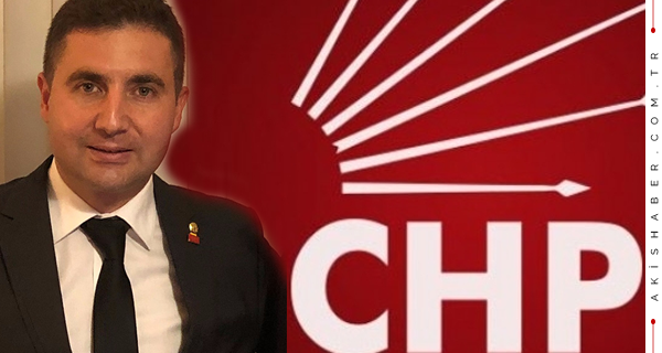 Denizli CHP'li Eski Başkan Disipline Sevk Edildi