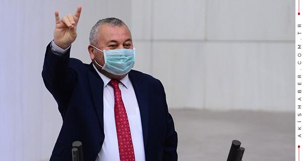 MHP'li Cemal Enginyurt Hakkında Karar Verildi