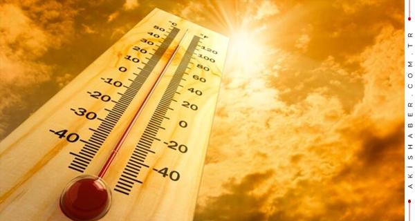 Denizli'de Sıcaklıklar Düşecek mi?