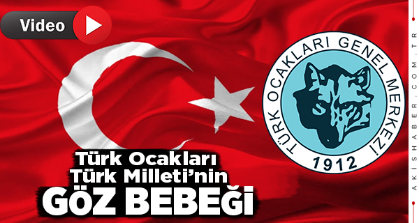 Denizli Türk Ocağından Çok İlginç Bayram Kutlaması