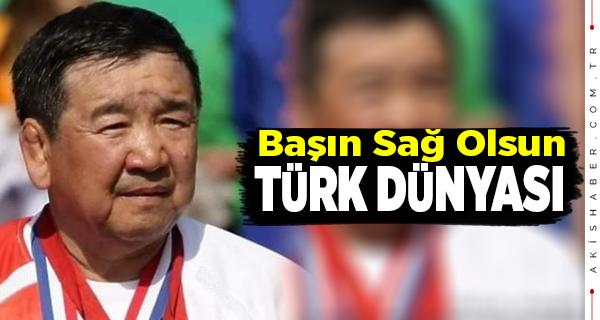 Efsane Türk Güreşçi Koronaya Yenildi