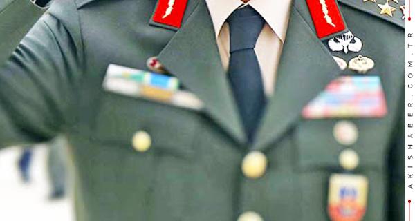 Denizli 11. Komando Tugay Komutanı Değişti