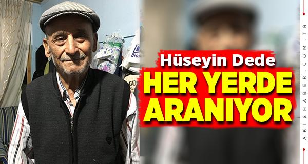 Pamukkale 90 Yaşındaki Adam İçin Ayağa Kalktı