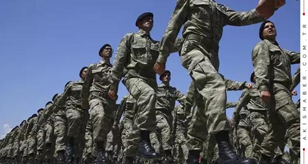2020'nin Son Bedelli Askerlik Ücretleri Açıklandı