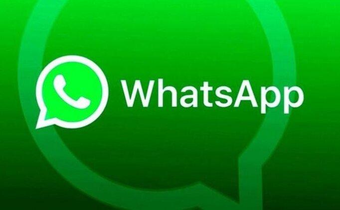 Dikkat Whatsapp'ta polis var, ağzınıza sahip olun