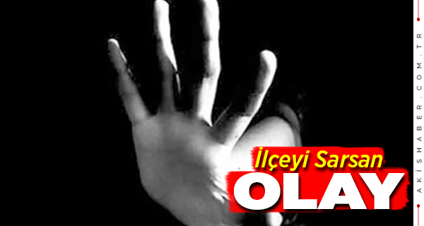 Denizli'de 33 Yaşındaki Sapık Yakalandı