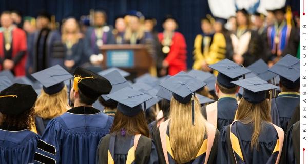 Denizli Seviye Okulları Öğrencilerini Dünyaya Açıyor