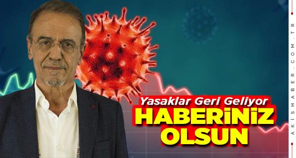 Mehmet Hoca'dan Ürküten Açıklamalar