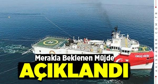 Erdoğan: En Büyük Keşif