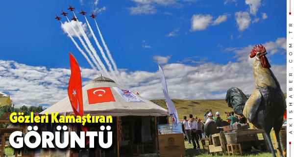 Bitlis'te Büyükşehir Rüzgarı
