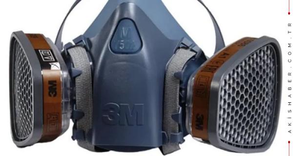 İşmont Avantajları ile 3M Gaz Maskesi Fiyatları