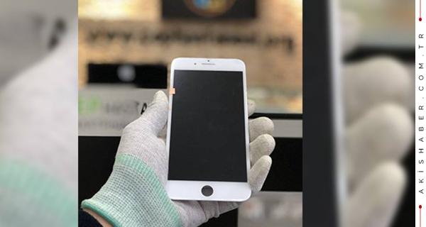 Orjinal İphone 7 Plus Ekran Fiyatı Telefon Parçası'nda