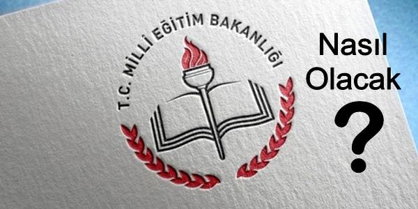 Milli Eğitim Bakanlığı uzaktan eğitim genelgesini yayımladı