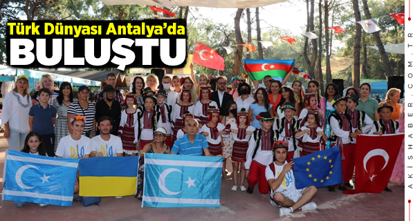 Ukraynalıların Bağımsızlık Gününde Renkli Görüntüler