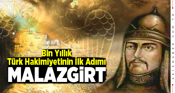 Sultan Alp Arslan Kimdir? Malazgirt Nerede?