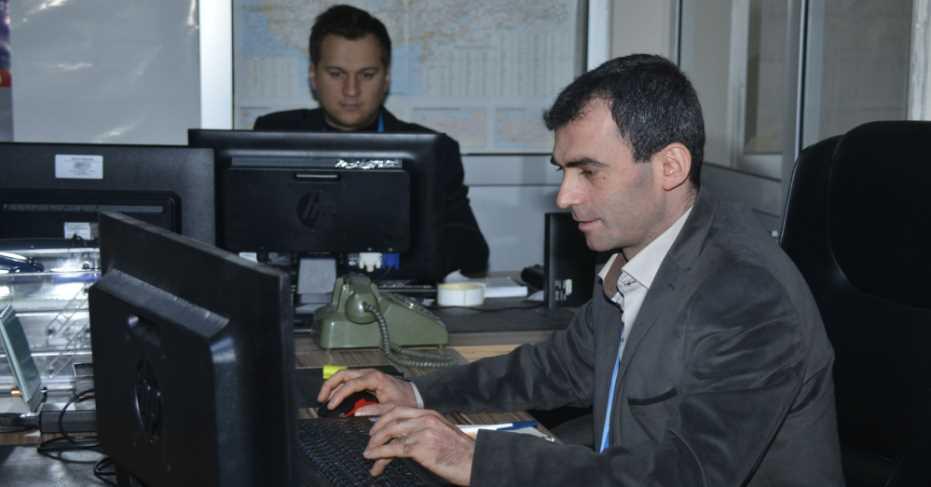 Pamukkale Belediyesi'nde E İmar Dönemi
