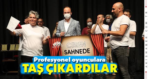 Pamukkale Belediyesi Çalışanlarından Müthiş Performans