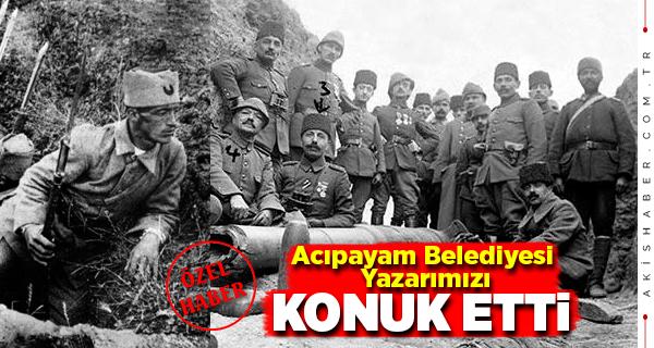 Türk Kurtuluş Savaşı veya Milli Mücadele Nedir?
