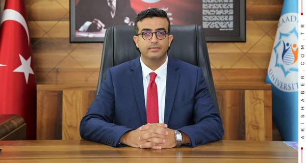 Prof. Özgür Kasım Aydemir'e Yeni Görev