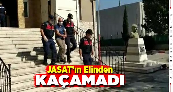 17 Olayın Faili Denizli'de Tutuklandı