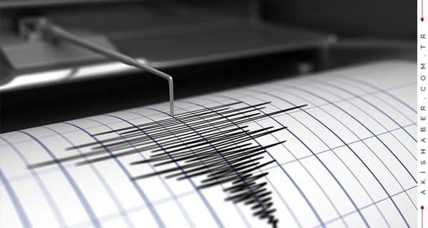 Malatya'da Büyük Deprem
